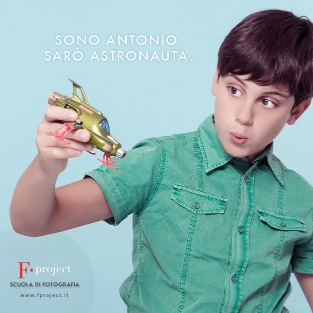 F.project - Antonio