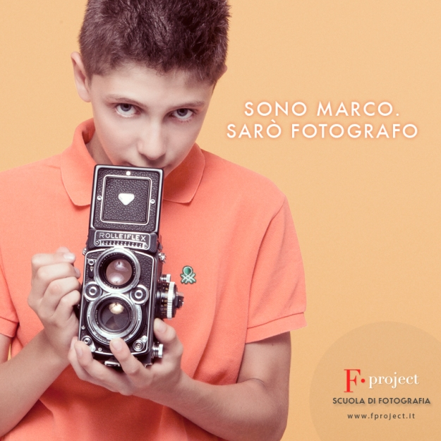 F.project - Marco