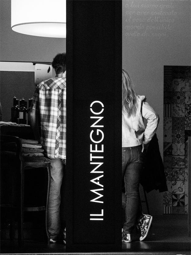 Il Mantegno