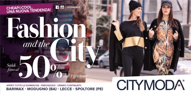 Campaign CityModa 2013 - DEF-03