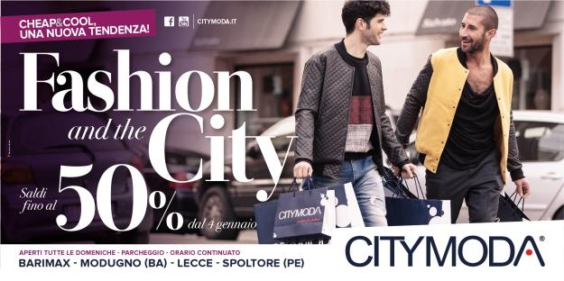 Campaign CityModa 2013 - DEF-04