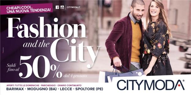 Campaign CityModa 2013 - DEF-06