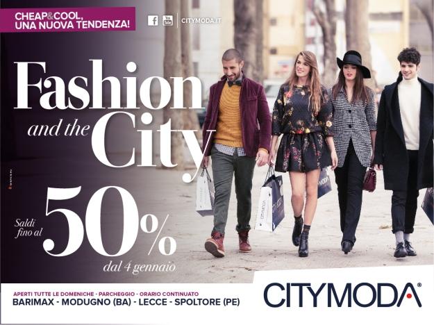 Campaign CityModa 2013 - DEF-07