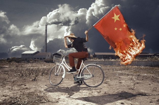 China - Pollution