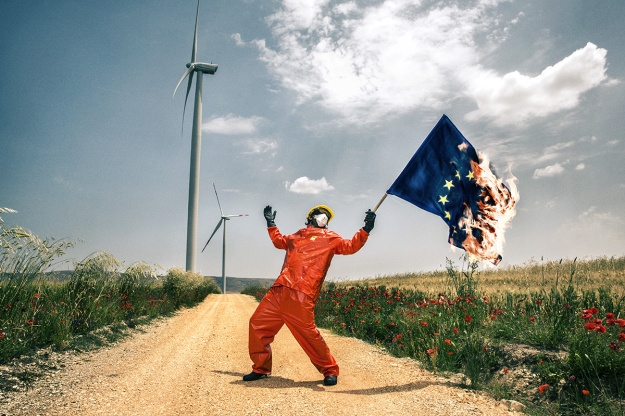 Europe - Fossil Fuels