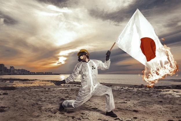 Japan - Nuclear Power
