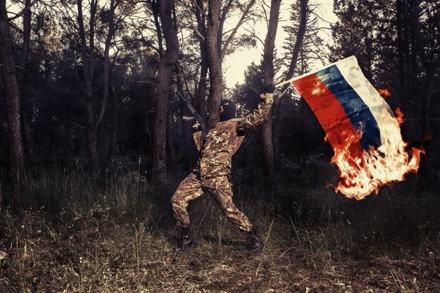 Russia - War
